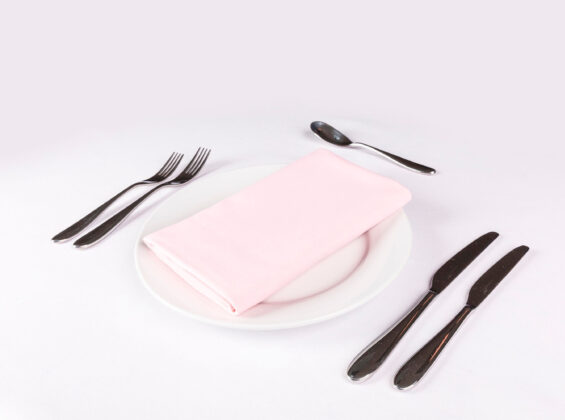 Blossom Pink Napkin