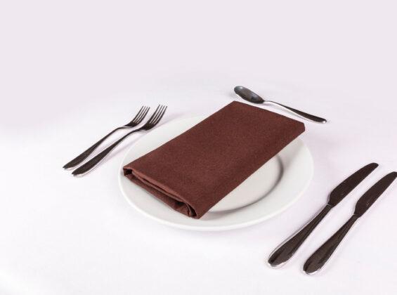 Cocoa Napkin