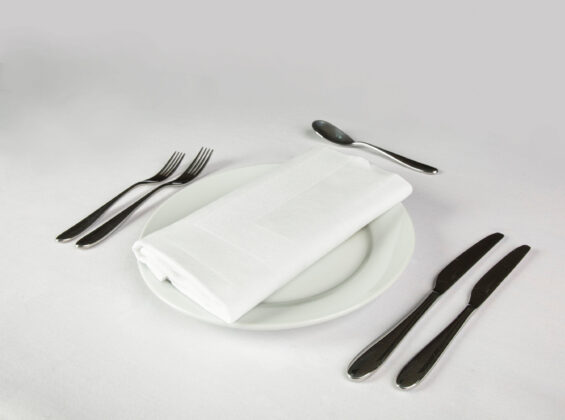 Partridge Eye Napkin