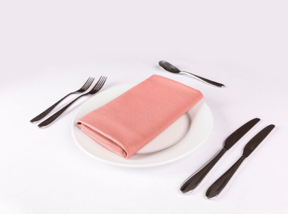 Rose Blush Napkin