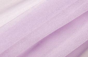 Summer Lavender Organza