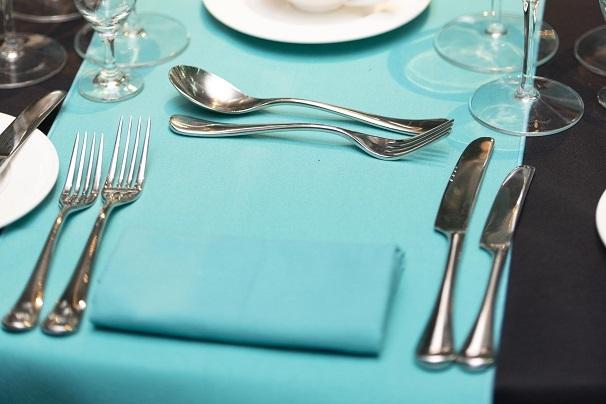Master Innholders Table Linen Hire