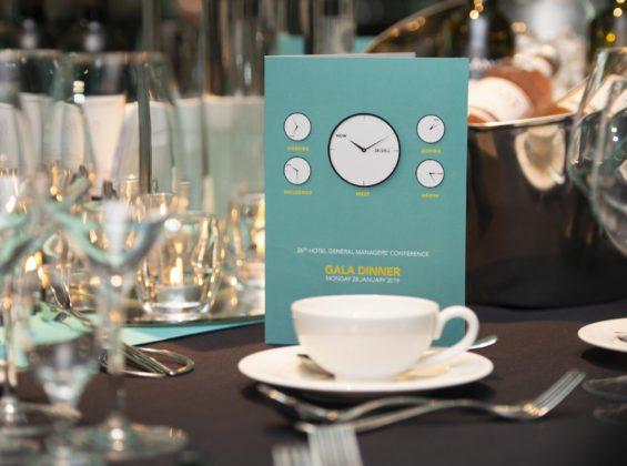 Master Innholders Gala Dinner