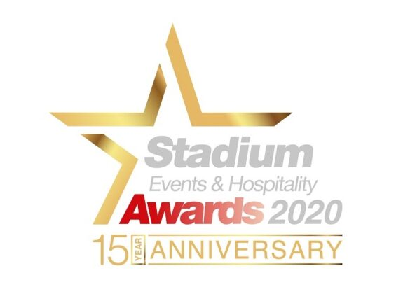 Special Occasion Linen supports Stadium Events & Hospitality Awards with category sponsorship